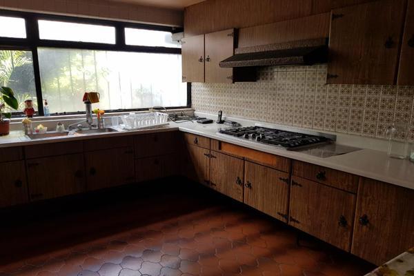 Foto de casa en venta en lomas del huizachal alvaro obregon, , lomas del huizachal, naucalpan de juárez, méxico, 7172400 No. 15