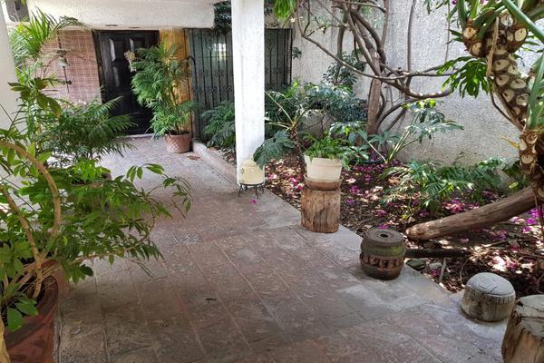 Foto de casa en venta en lomas del huizachal alvaro obregon, , lomas del huizachal, naucalpan de juárez, méxico, 7172400 No. 16