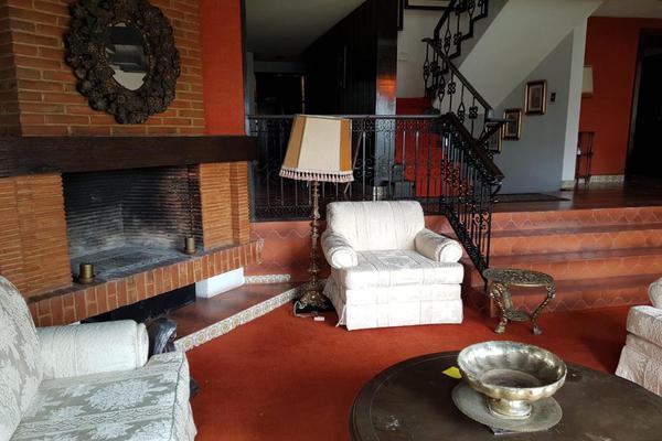 Foto de casa en venta en lomas del huizachal alvaro obregon, , lomas del huizachal, naucalpan de juárez, méxico, 7172400 No. 18