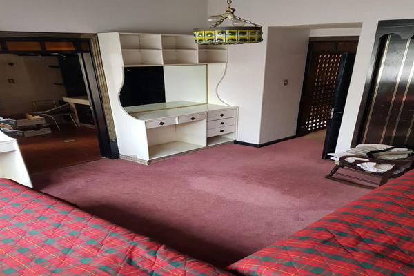 Foto de casa en venta en lomas del huizachal alvaro obregon, , lomas del huizachal, naucalpan de juárez, méxico, 7172400 No. 22
