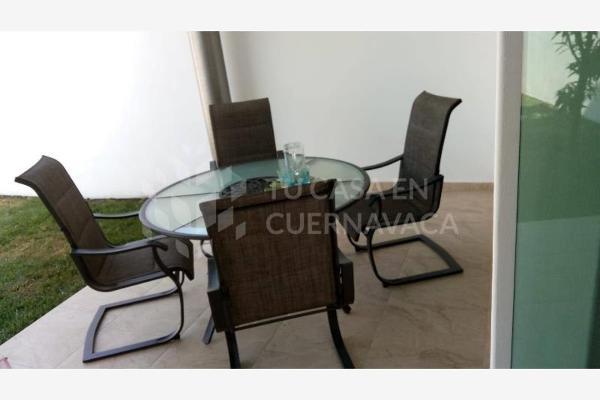 Foto de casa en venta en lomas del manantial tec de monterrey 2, lomas del manantial, xochitepec, morelos, 6334395 No. 02