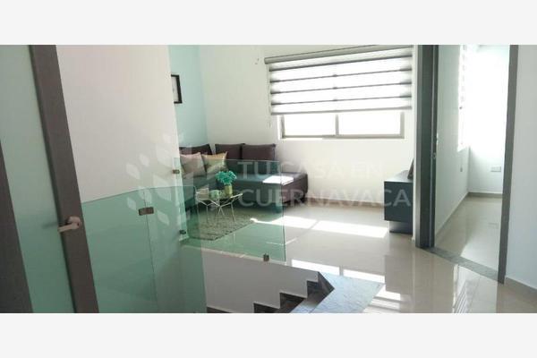 Foto de casa en venta en lomas del manantial tec de monterrey 2, lomas del manantial, xochitepec, morelos, 6334395 No. 05