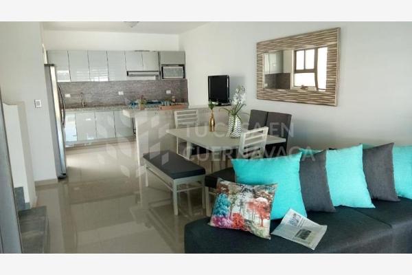 Foto de casa en venta en lomas del manantial tec de monterrey 2, lomas del manantial, xochitepec, morelos, 6334395 No. 06
