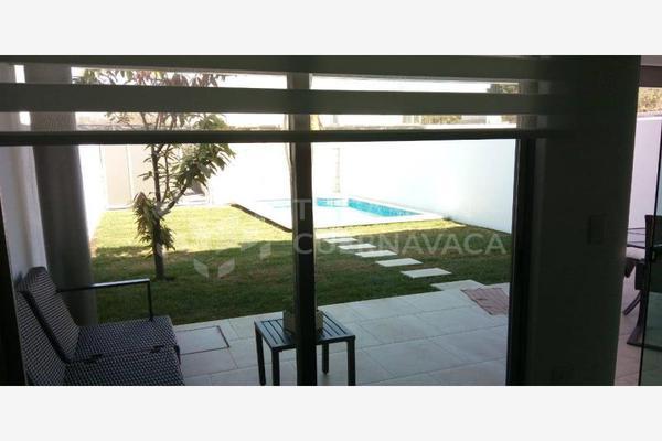 Foto de casa en venta en lomas del manantial tec de monterrey 2, lomas del manantial, xochitepec, morelos, 6334395 No. 09