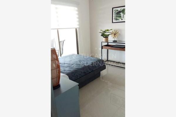 Foto de casa en venta en lomas del manantial tec de monterrey 2, lomas del manantial, xochitepec, morelos, 6334395 No. 10