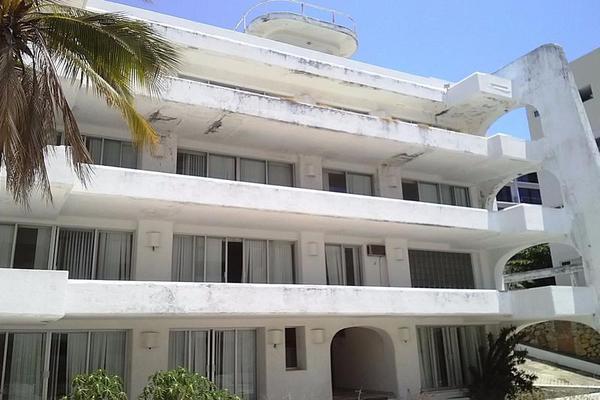 Foto de departamento en venta en lomas del mar 26, club deportivo, acapulco de juárez, guerrero, 8873388 No. 01