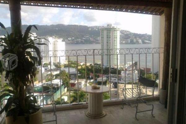 Foto de departamento en renta en lomas del mar 334, club deportivo, acapulco de juárez, guerrero, 3104134 No. 02