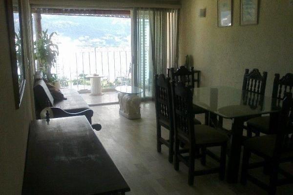Foto de departamento en renta en lomas del mar 334, club deportivo, acapulco de juárez, guerrero, 3104134 No. 06