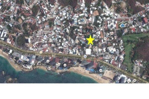 Foto de departamento en renta en lomas del mar 334, club deportivo, acapulco de juárez, guerrero, 3104134 No. 09
