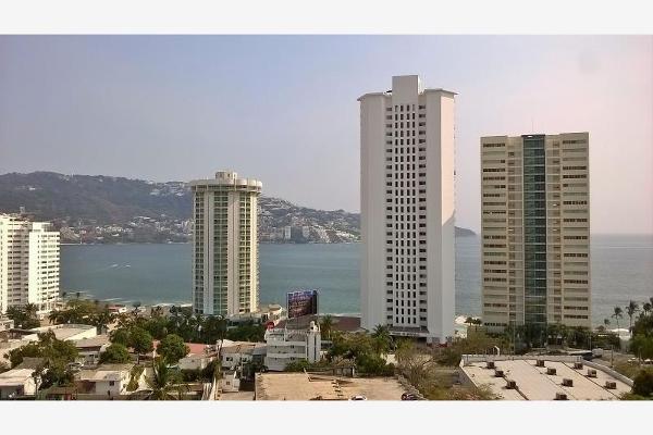 Foto de departamento en renta en lomas del mar 443, club deportivo, acapulco de juárez, guerrero, 3150684 No. 01
