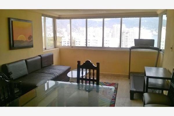 Foto de departamento en renta en lomas del mar 443, club deportivo, acapulco de juárez, guerrero, 3150684 No. 06