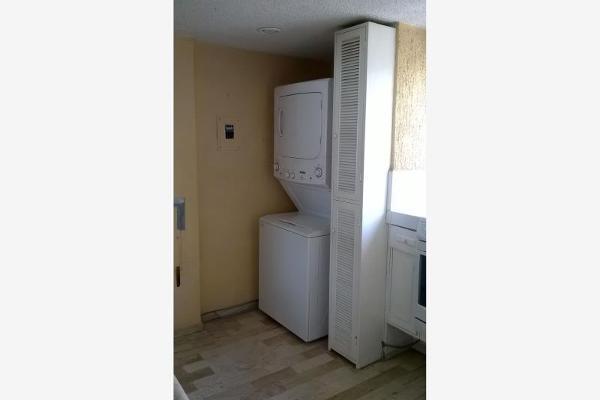 Foto de departamento en renta en lomas del mar 443, club deportivo, acapulco de juárez, guerrero, 3150684 No. 08
