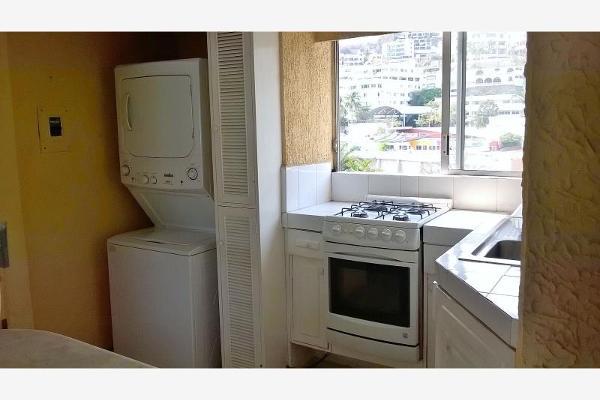 Foto de departamento en renta en lomas del mar 443, club deportivo, acapulco de juárez, guerrero, 3150684 No. 10