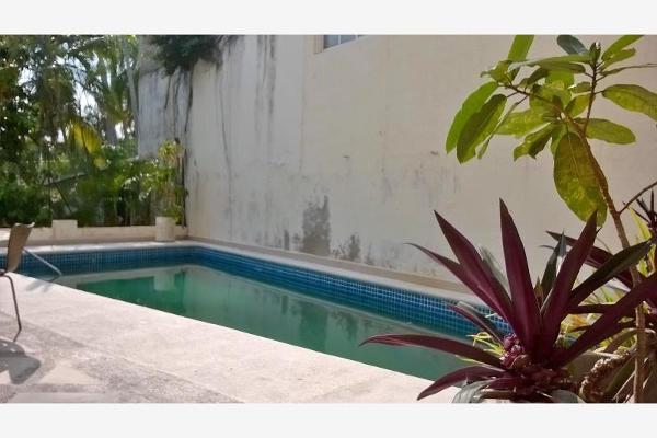 Foto de departamento en renta en lomas del mar 443, club deportivo, acapulco de juárez, guerrero, 3150684 No. 11