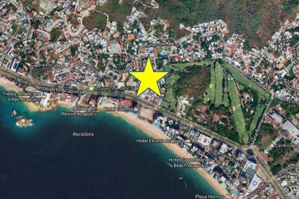 Foto de departamento en renta en lomas del mar 443, club deportivo, acapulco de juárez, guerrero, 3150684 No. 13