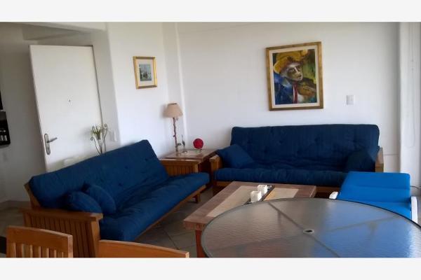 Foto de departamento en venta en lomas del mar 555, costa azul, acapulco de juárez, guerrero, 3079850 No. 03