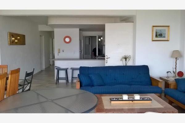 Foto de departamento en venta en lomas del mar 555, costa azul, acapulco de juárez, guerrero, 3079850 No. 07