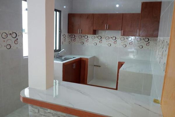 Foto de casa en venta en  , lomas del mar, boca del río, veracruz de ignacio de la llave, 7218710 No. 03