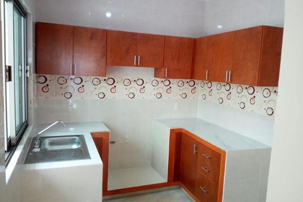 Foto de casa en venta en  , lomas del mar, boca del río, veracruz de ignacio de la llave, 7218710 No. 04