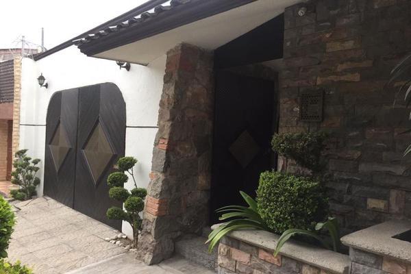 Foto de casa en venta en lomas del mármol 1, lomas del mármol, puebla, puebla, 18812975 No. 01