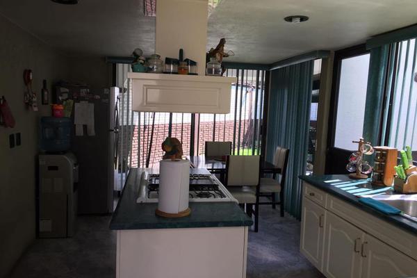 Foto de casa en venta en lomas del mármol 1, lomas del mármol, puebla, puebla, 18812975 No. 10