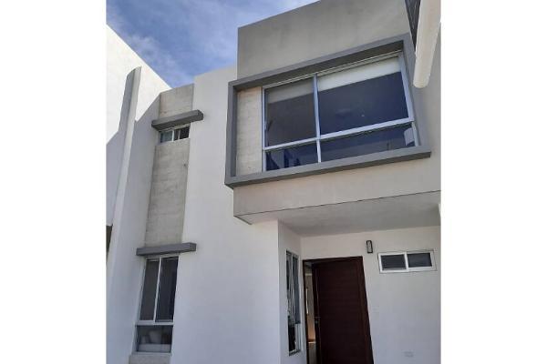 Foto de casa en venta en  , lomas del marqués 1 y 2 etapa, querétaro, querétaro, 12763773 No. 01