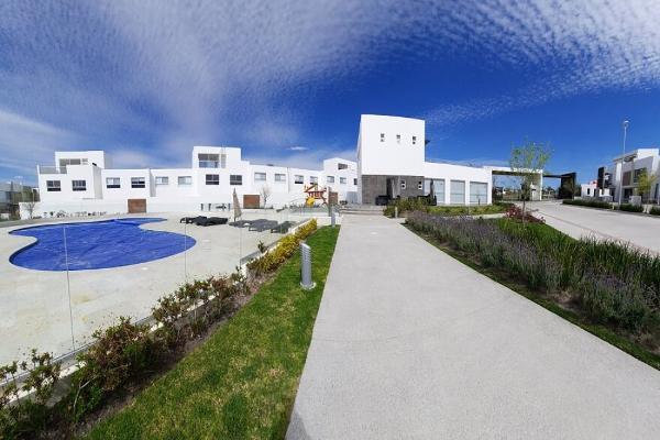 Foto de casa en venta en  , lomas del marqués 1 y 2 etapa, querétaro, querétaro, 12763773 No. 04