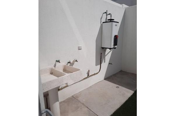 Foto de casa en venta en  , lomas del marqués 1 y 2 etapa, querétaro, querétaro, 12763773 No. 06