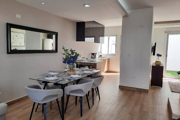 Foto de casa en venta en  , lomas del marqués 1 y 2 etapa, querétaro, querétaro, 12763773 No. 09