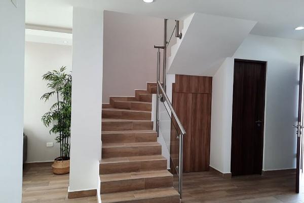 Foto de casa en venta en  , lomas del marqués 1 y 2 etapa, querétaro, querétaro, 12763773 No. 10