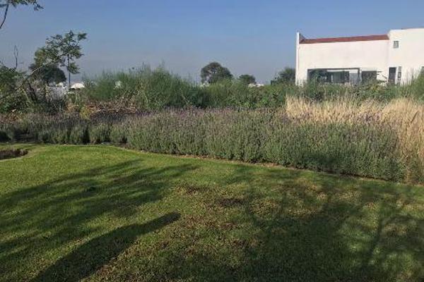 Foto de terreno habitacional en venta en  , lomas del marqués 1 y 2 etapa, querétaro, querétaro, 14022403 No. 01