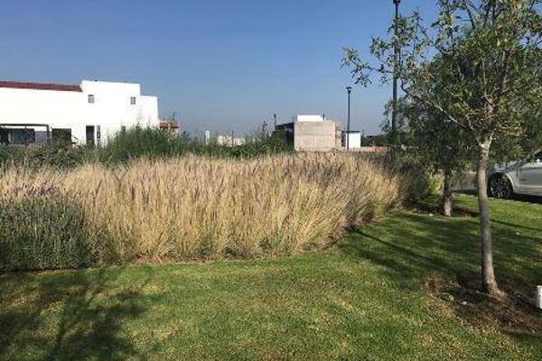 Foto de terreno habitacional en venta en  , lomas del marqués 1 y 2 etapa, querétaro, querétaro, 14022403 No. 06
