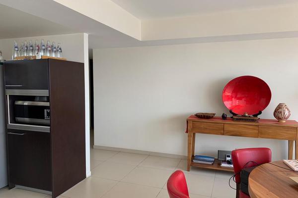 Foto de departamento en venta en  , lomas del marqués 1 y 2 etapa, querétaro, querétaro, 14022430 No. 02