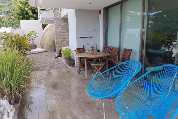Foto de departamento en renta en  , lomas del marqués, acapulco de juárez, guerrero, 3574964 No. 25