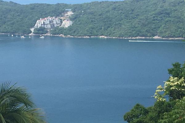Foto de terreno habitacional en venta en  , lomas del marqués, acapulco de juárez, guerrero, 7293701 No. 01
