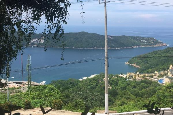 Foto de terreno habitacional en venta en  , lomas del marqués, acapulco de juárez, guerrero, 7293701 No. 03