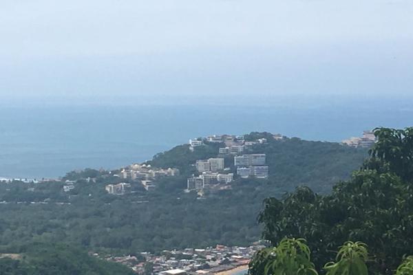 Foto de terreno habitacional en venta en  , lomas del marqués, acapulco de juárez, guerrero, 7293701 No. 08