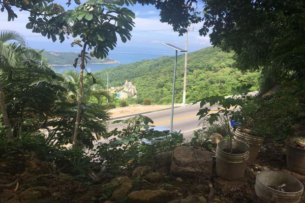 Foto de terreno habitacional en venta en  , lomas del marqués, acapulco de juárez, guerrero, 7293701 No. 12