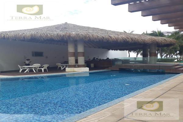 Foto de casa en venta en  , lomas del marqués, acapulco de juárez, guerrero, 7518521 No. 01