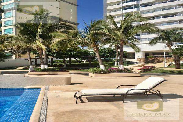 Foto de departamento en renta en  , lomas del marqués, acapulco de juárez, guerrero, 8298598 No. 02