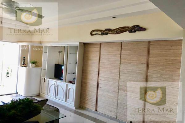 Foto de departamento en renta en  , lomas del marqués, acapulco de juárez, guerrero, 8298598 No. 09