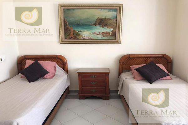 Foto de departamento en renta en  , lomas del marqués, acapulco de juárez, guerrero, 8298598 No. 10