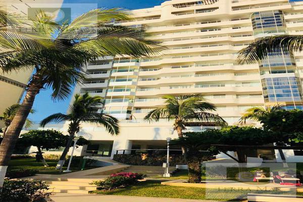 Foto de departamento en renta en  , lomas del marqués, acapulco de juárez, guerrero, 8298598 No. 11