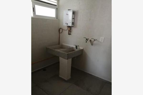 Foto de departamento en renta en  , lomas del mirador, cuernavaca, morelos, 0 No. 14