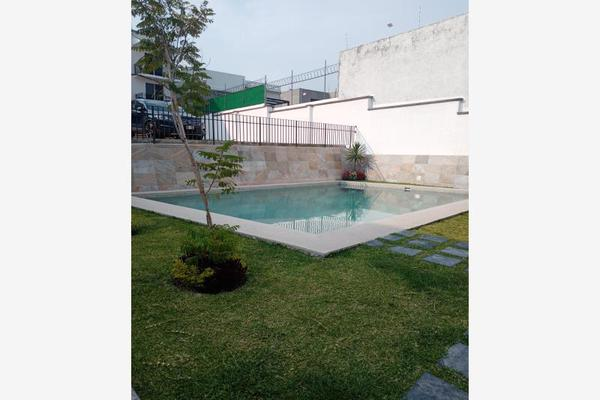 Foto de departamento en renta en  , lomas del mirador, cuernavaca, morelos, 0 No. 02