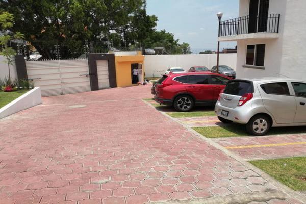 Foto de departamento en renta en  , lomas del mirador, cuernavaca, morelos, 0 No. 18