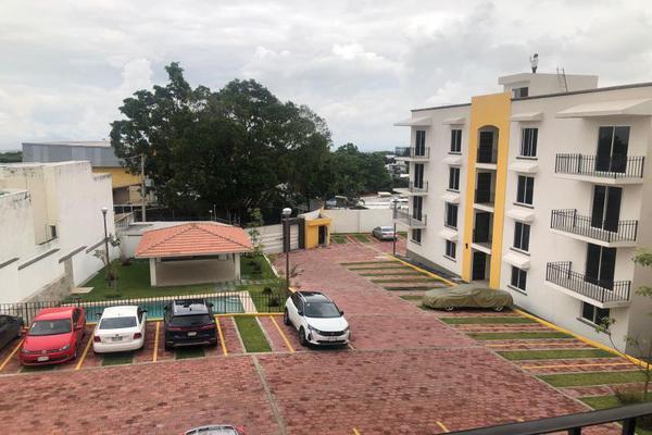 Foto de departamento en renta en  , lomas del mirador, cuernavaca, morelos, 0 No. 06