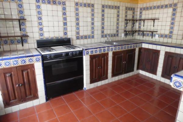 Foto de casa en renta en  , lomas del mirador, cuernavaca, morelos, 2629157 No. 06