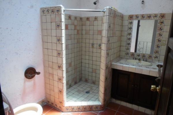 Foto de casa en renta en  , lomas del mirador, cuernavaca, morelos, 2629157 No. 08