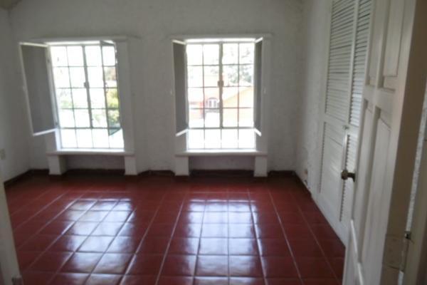 Foto de casa en renta en  , lomas del mirador, cuernavaca, morelos, 2629157 No. 17